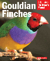 Gouldian Finches by Gayle A. Soucek